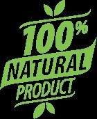 100 Natural